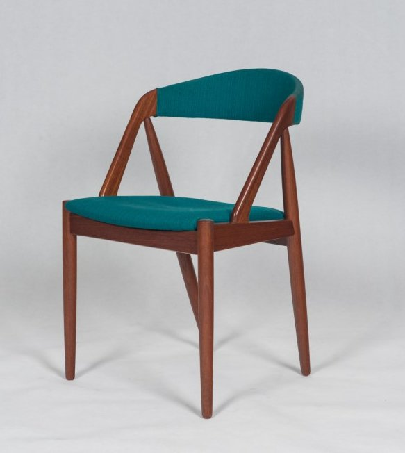 Kai Kristiansen Dining Chair Model 31