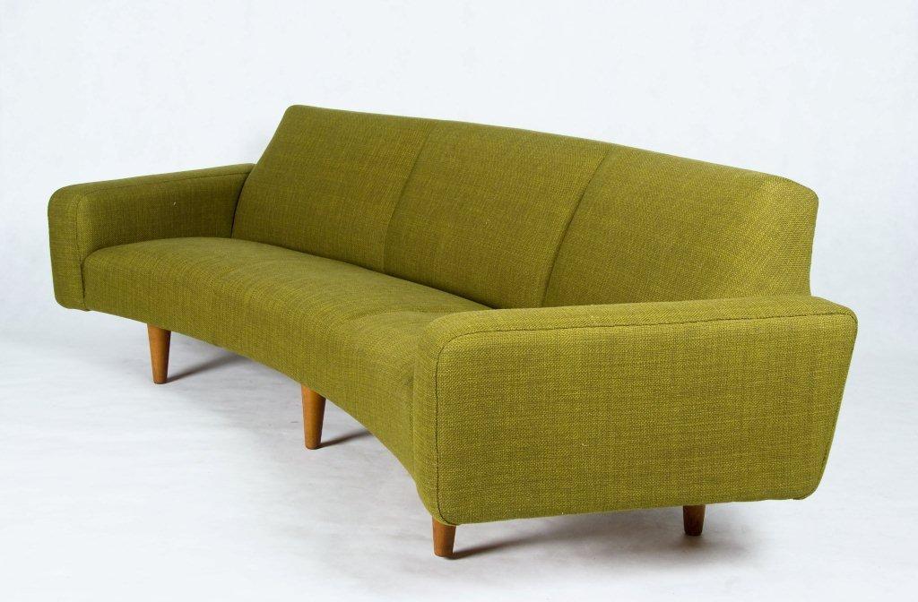 Danish Banana Sofa Danish Designed And Manufactured In