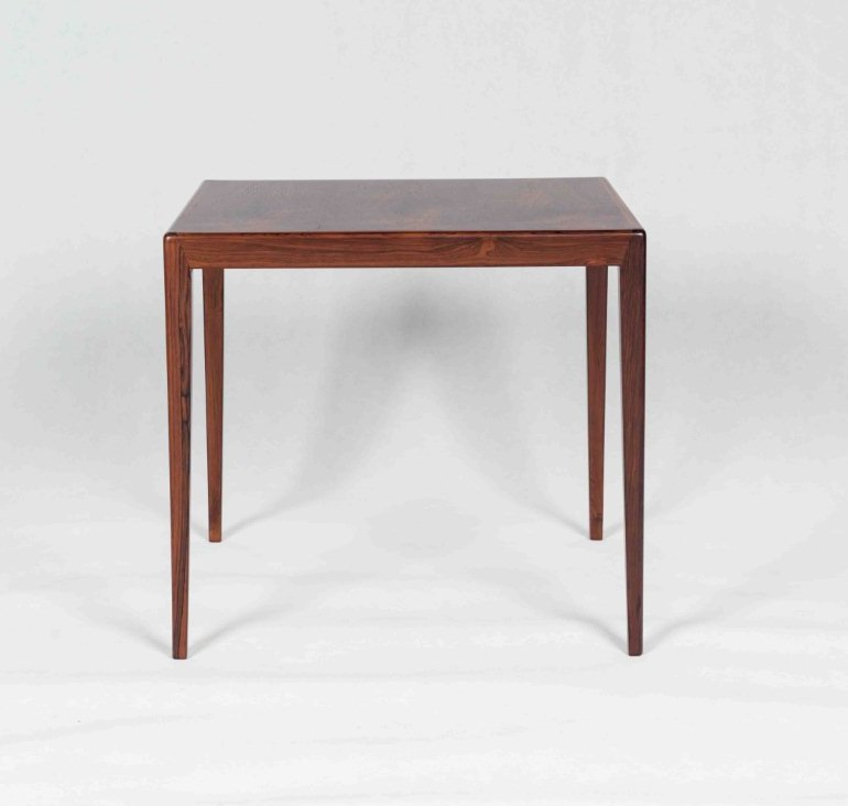 Peter Hvidt amp Orla M248lgaard teak corner table : t132 1 big from www.bobutik.com.au size 770 x 732 jpeg 37kB